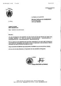 SLV - Lettre à M Guillaume de Chamborant pdf