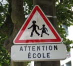 attention-ecole