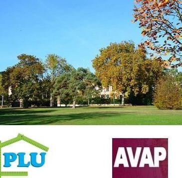 ©PLU et AVAP Le Vésinet - Sauver Le Vésinet