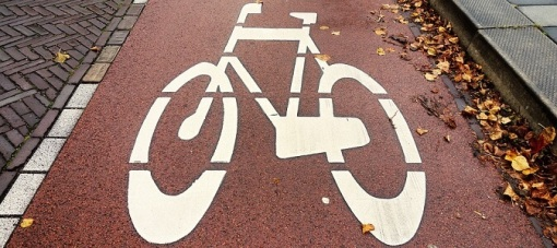 ©Pistes cyclables - SLV
