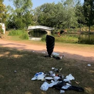 ©La ville livrée aux corbeaux - Mid&Plus