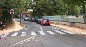 ©Pistes cyclables - Mid&Plus