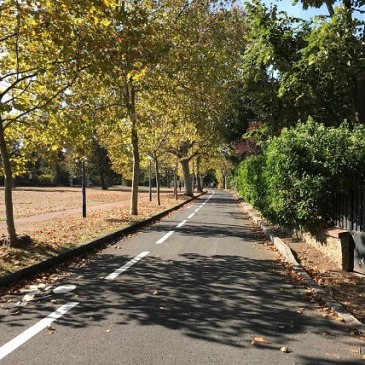 ©Où en est-on des pistes cyclables - SLV