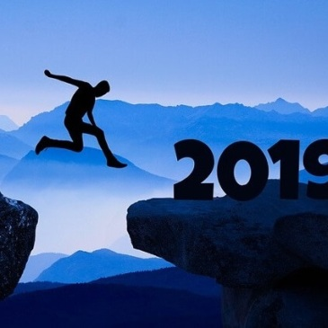 Bilan 2018, voeux 2019 - SLV