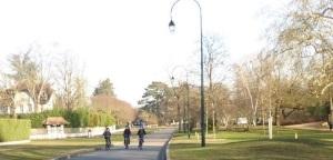 ©Les cyclistes aux Ibis - SLV