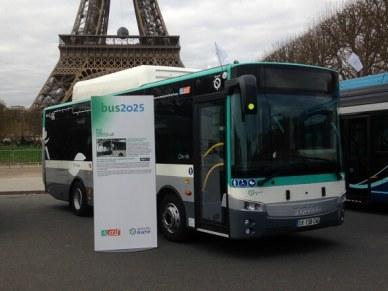 ©Transport Paris